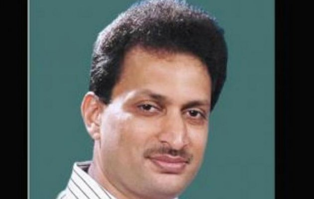 Ananth Hegde offers job to Deepak Rao's brother