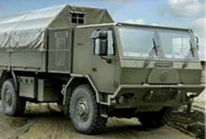 Rs. 14-crore bribe offer to army chief exposes scam worth crores in Tatra trucks