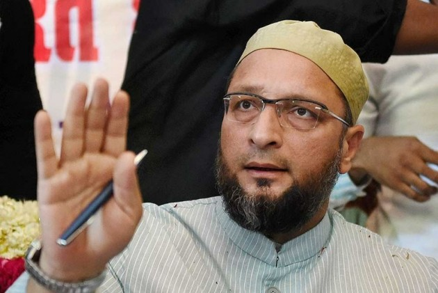 FIR lodged against Owaisi over his don't need charity land remark on Ayodhya verdict