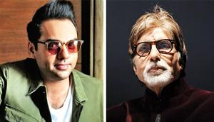 Big B, Abhay to star in first India-China co-production