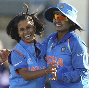 ICC Women's World Cup 2017: BCCI announce Rs 50 lakh cash prize after India reach final