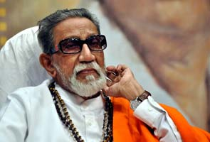 Bal Thackeray unwell; stay calm, urges Uddhav; Mumbai on high-alert