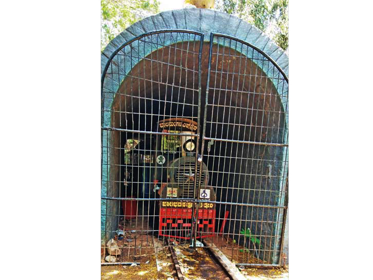 """Balamangala Express"" train once again stops its service"