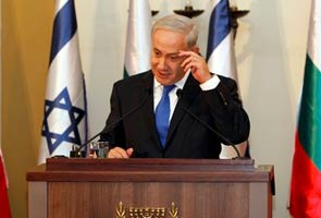 Israel to take military action against Iran?