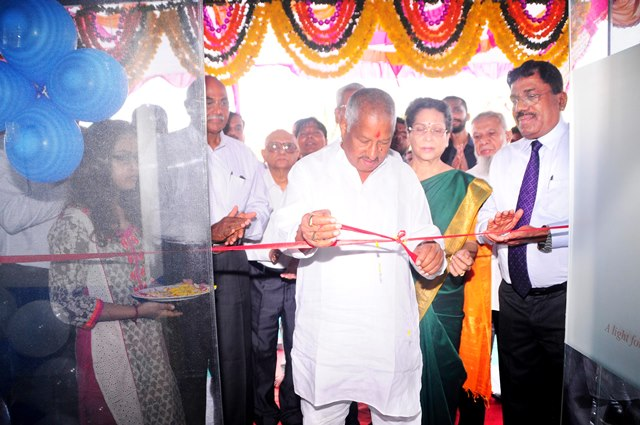 Mumbai: Bharath Bank opens 100th branch at Khar west