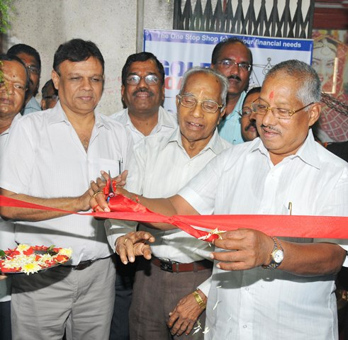Bharat Co.Op. Bank Malad & Ghatkoper ATM Centre Inaugurated