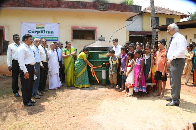 Udupi: Corporation Bank news with pictures
