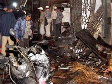 Three Muslim youth innocent, discharged by court in 2006 Guj railway station blast