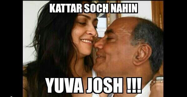 dara singh and dharmendra relationship memes