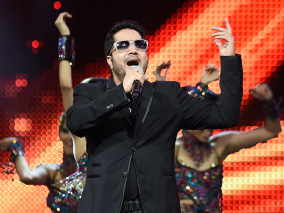 Indian singer Mika Singh released from UAE jail