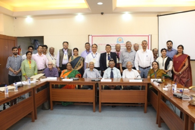 "VPM's Centre organized  International Three-day National Seminar on ""Act East Policy of NDA II and Primary Goals"
