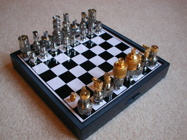 CRY chess 2014: