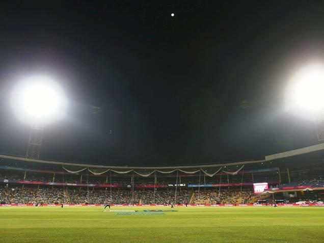 IPL final likely in Bengaluru