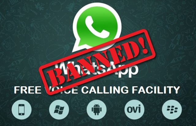 UAE may lift ban on WhatsApp voice calls soon, says cybersecurity authority head