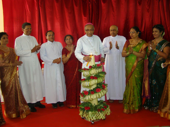 Catholic Women's Association of Udupi District inaugurated