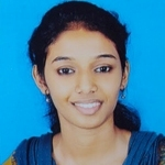 Kemmannu lass Chrisil Samantha Lewis secures First Rank in Mangalore University BBM final Exam