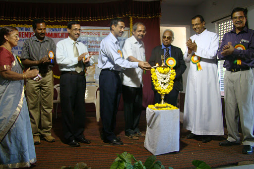 National Seminar on Recent Trends in Communication NSRTC 2011