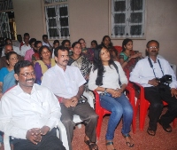 Kulala Sangha Mumbai  : CS T - Mulund - Mankhurd local committee formation meet