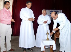 Udupi: Two daylong workshop on the Educational Mission for the Udupi Diocese held