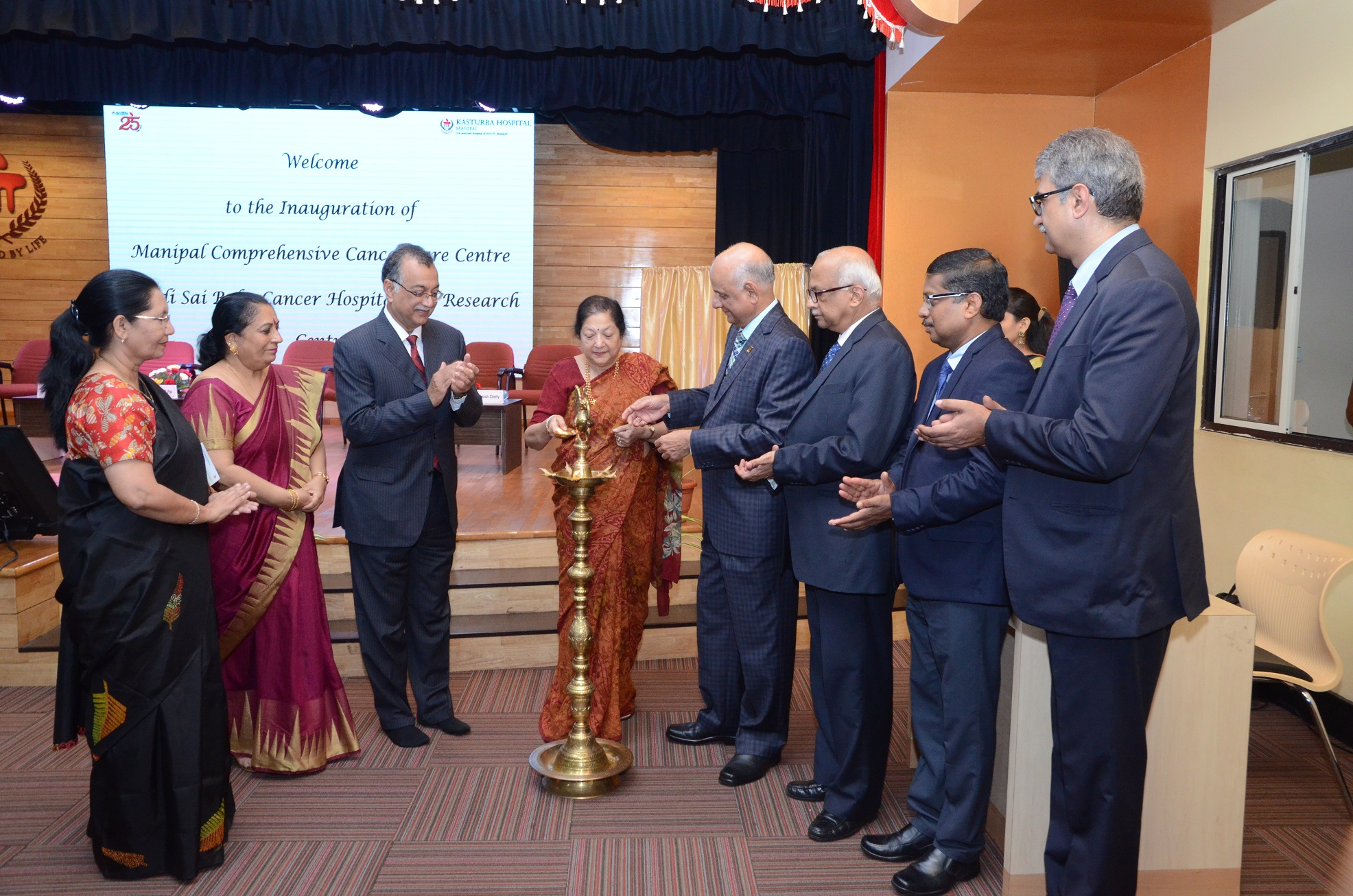 Coastal Karnataka gets its first Comprehensive Cancer Care unit at Kasturba Hospital, Manipal