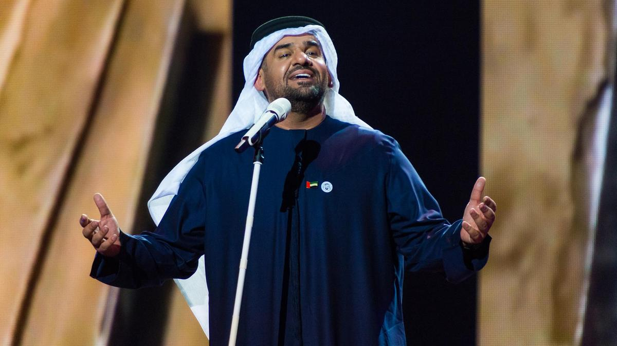 UAE artist to perform at Vatican's annual Christmas charity concert