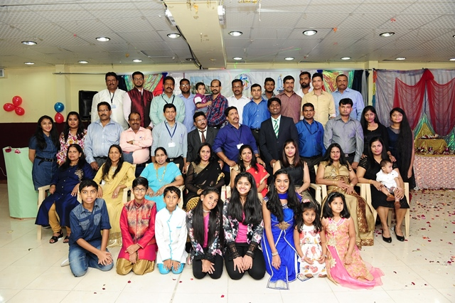 "Perampally Welfare Association – Kuwait (PWA) celebrated the ""Monthi Fest"""