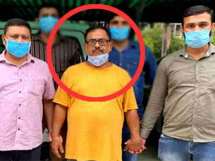 Ayurvedic doctor who murdered over 100 people, and ran a kidney racket arrested in Delhi