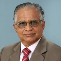 ECONOMIST, AUTHOR AND RESEARCHER Dr. G.V. JOSHI JOINS ALVA'S MBA AS PROFESSOR
