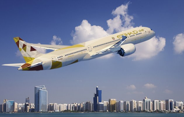 Etihad Airways launches 'fly now pay later' scheme