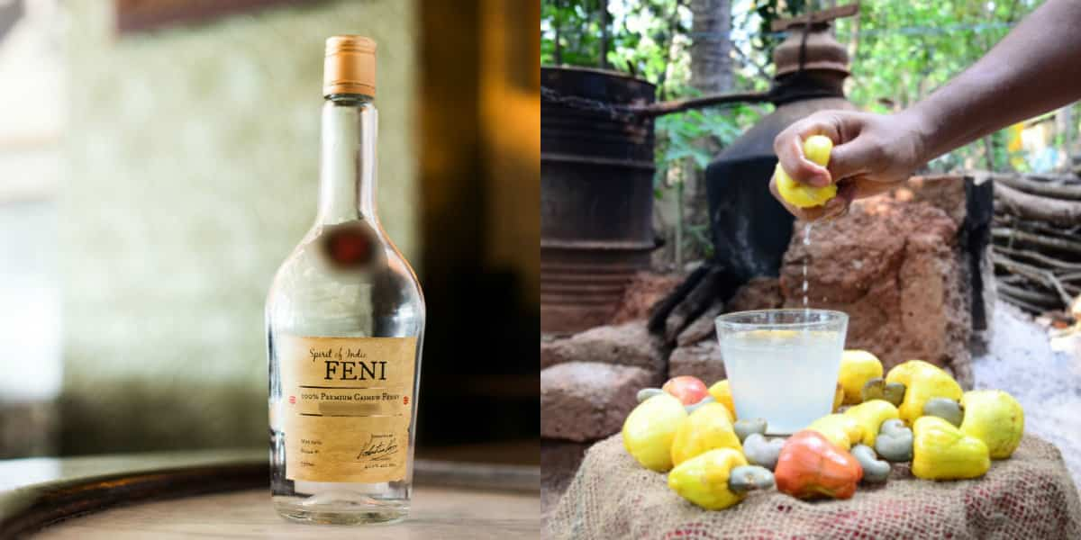 Plans afoot in Goa to create 'feni experts'