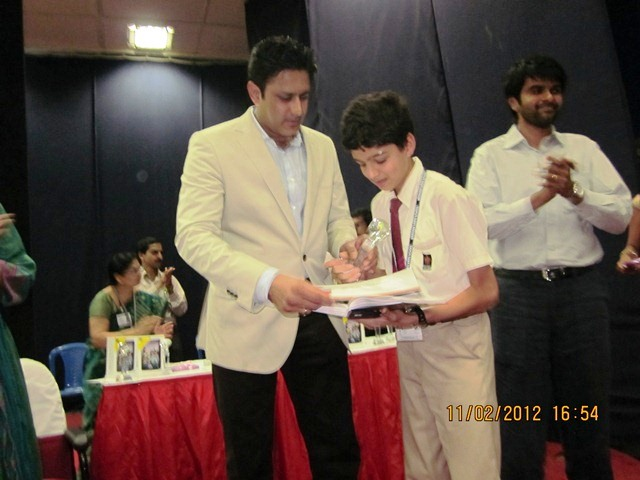 Madhava Kripa School, Manipal have shown exceptional achievements