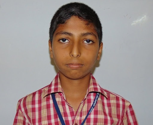 Kemmanu boy KIRAN FERNANDES wins Gold and bronze at STATE LEVEL Athletics for Specially Abled.