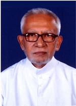 Obiturary : Fr J.C. Moraes of Mangalore Diocese expired