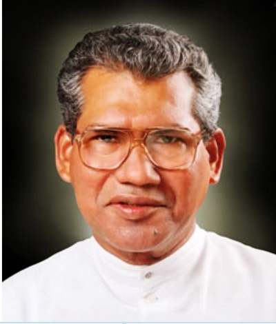 Fr J. P. Tauro of Mangalore Diocese expired