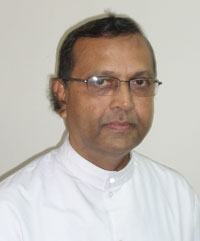 Very Rev Fr. Stany B. Lobo appoints as Chancellor of Udupi Diocese