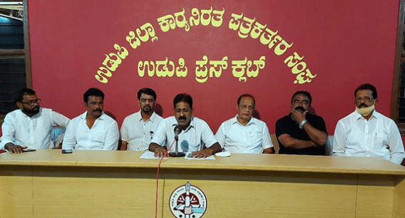 KPCC President to participate Congress Conventiion to be held on Sunday, November 29 in Udupi