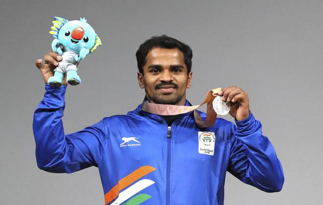 Udupi man wins silver medal, brings laurels to country