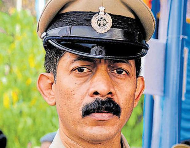 Supreme Court orders CBI probe into the death of DySP M.K. Ganapathy