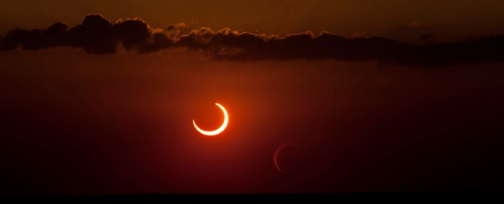 The Last Solar Eclipse of 2019 Will Create a Beautiful 'Ring of Fire' This Week