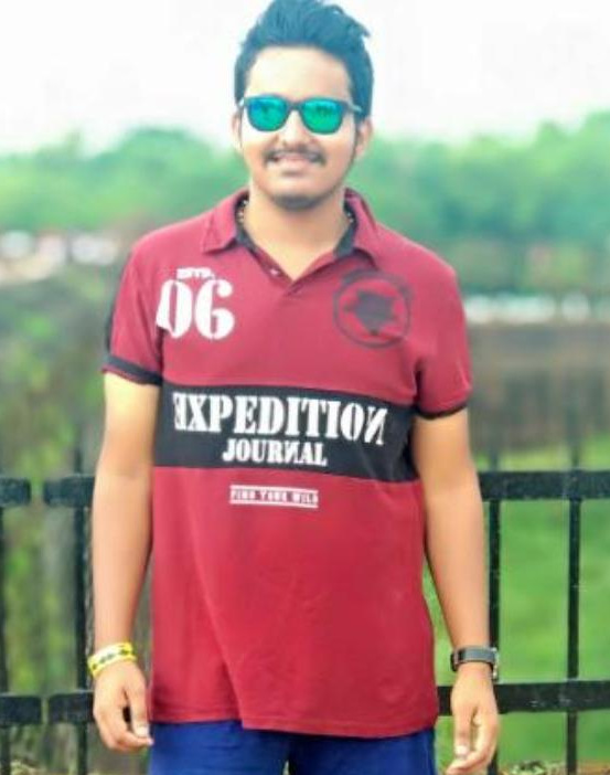 A 23 year old enginnering youth killed in tragic accident in Bengaluru