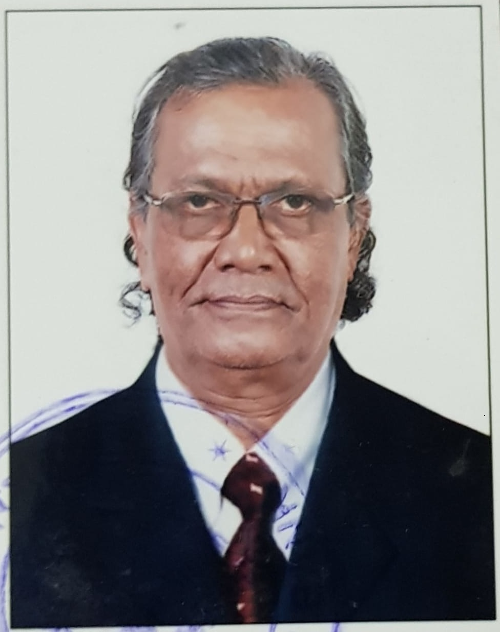 Obituary: Valentine Dsouza, Aged 69 Years-Santhekatte.