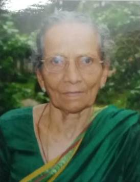 Obituary : Mrs. Cecilia Farias 88yrs Uppoor Kallianpur.