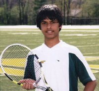 Mangalorean Rohan D'Souza bags runners at GMC Championship in USA