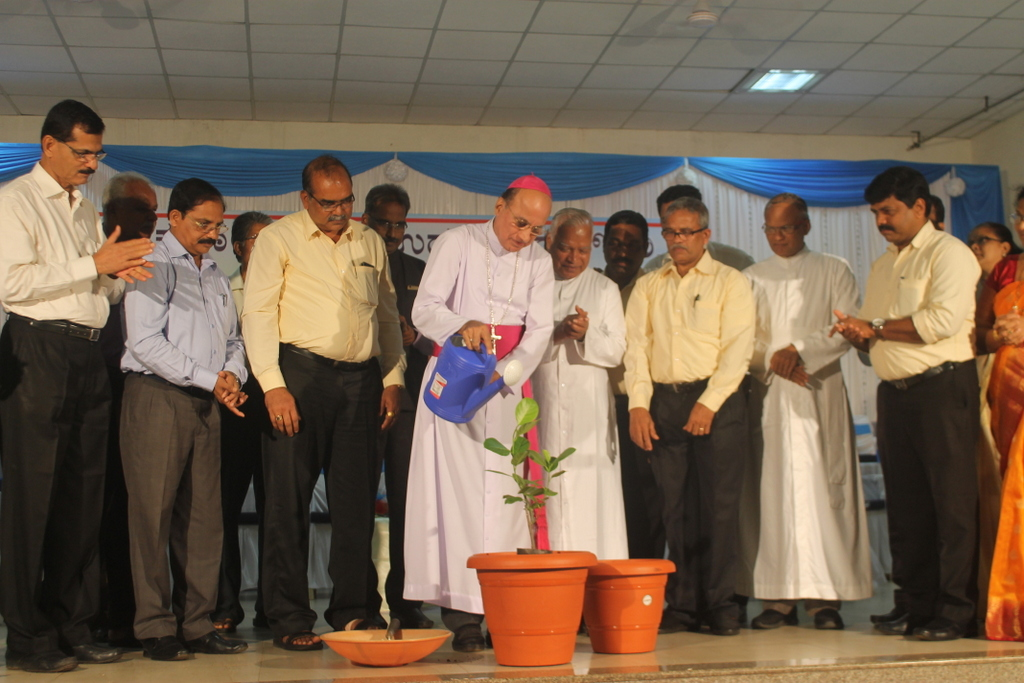 The annual general body meeting and Convention of Catholic Sabha Udupi Pradesh held