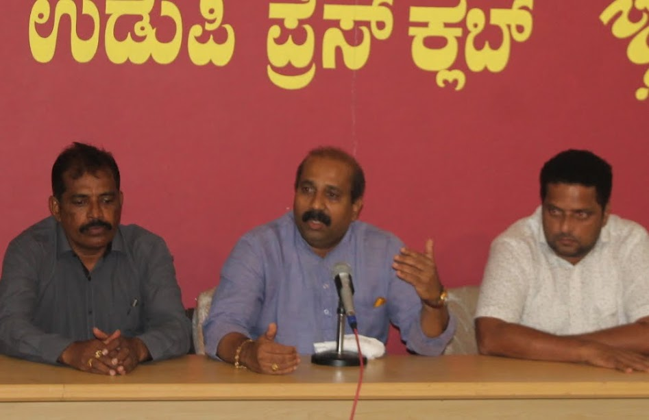 Local bodies do not have sufficient funds for highways maintenance - K. Raghupathy Bhat, ex -MLA