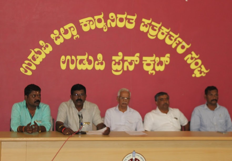 Samartha Bharath Byndoor will organise Brahat Convention on 28th January