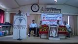 20th Alcoholic De-addiction Camps concluded at Dr. A.V. Baliga Memorial hospital, Udupi