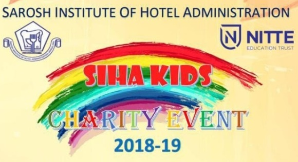 SIHA holds Charity Event 2018 – 19