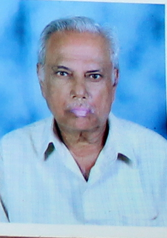 Obituary : Santhan D'Sa (87), Kallianpur