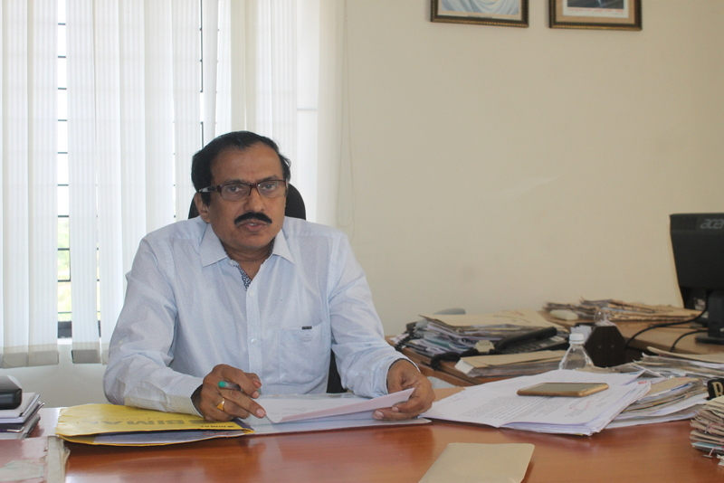 The stringent action will be taken to Motor Vehicles Act violation vehicles - R M Varenekar RTO
